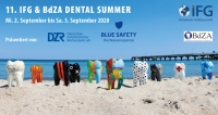 11. Dental Summer in Timmendorf Strand vom 2. bis 5. September 2020
